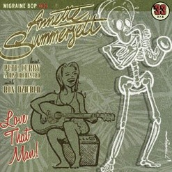 "SUMMERSETT, ANNETTE - Love That Man 7""EP"