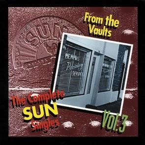 V.A.-The Sun Singles Vol.3 (4 x CD + Book each Box)
