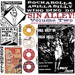 V.A. - Sin Alley Vol.2 LP