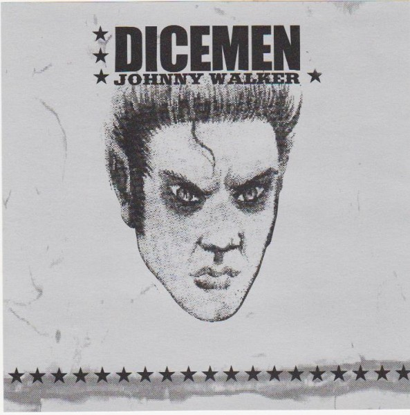 DICEMEN-Johnny Walker MCD