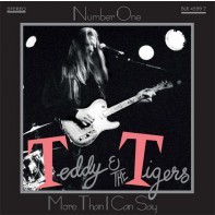 TEDDY AND THE TIGERS - More Than I Can Say 7