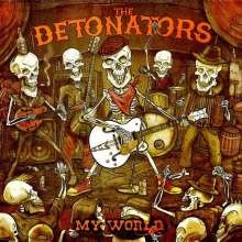 DETONATORS - My World LP