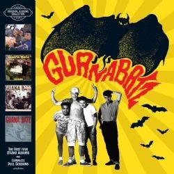 GUANA BATZ - Original Albums 4CD
