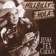 CARMAN, JENKS TEX - Hillbilly Hula CD