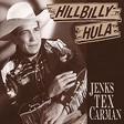 CARMAN, JENKS TEX - Hillbilly Hula CD