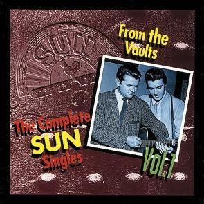 V.A. - The Sun Singles Vol.1 (4 x CD + Book each Box)