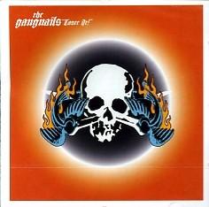 GANGNAILS - Taste It CD