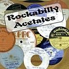 V.A. - Rockabilly Acetates CD
