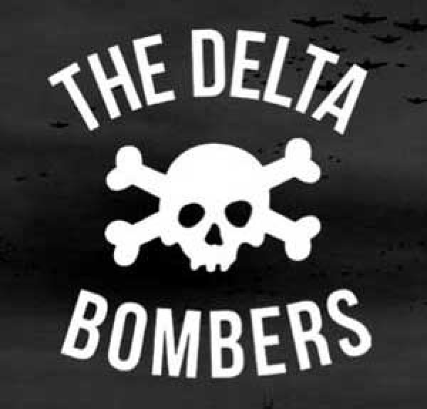 DELTA BOMBERS - Same CD