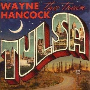 HANCOCK, WAYNE-Tulsa CD