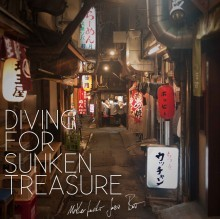 DIVING FOR SUNKEN TREASURE - Motherfucker Jazz Bar LP