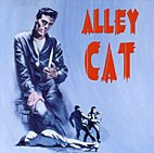 V.A. - Alley Cat CD