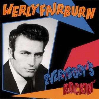 FAIRBURN, WERLY - Everybody`s Rockin` CD