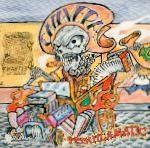 CALAVERA - Tequilamatic CD