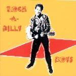 V.A. - Rock-A-Billy Boys CD