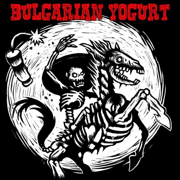 BULGARIAN YOGHURT - Same LP