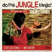 "LOS DERRUMBES - Do The Jungle Tango 7""EP"