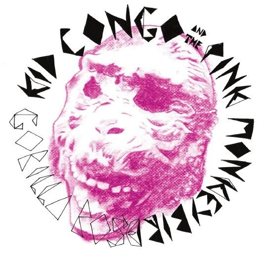 KID CONGO & THE PINK MONKEY BIRDS - Gorilla Rose LP