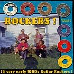 V.A. - Rockers! Vol.1 LP