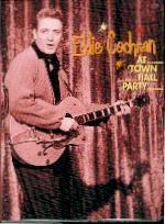 COCHRAN, EDDIE - At Town Hall Party DVD