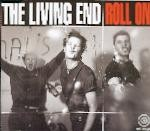 LIVING END - Roll On CD-EP
