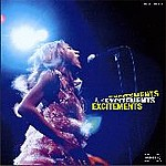 EXCITEMENTS-Same LP
