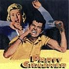 V.A. - Party Crasher CD