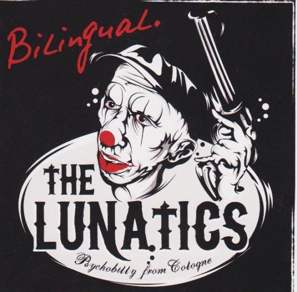 LUNATICS - Bilingual CD