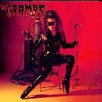 CRAMPS - Flamejob CD
