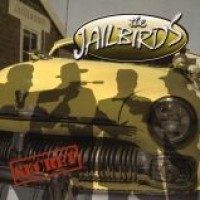 JAILBIRDS - Secret LP