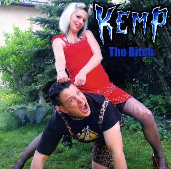 "KEMP - The Bitch 7"""