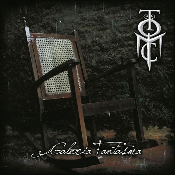 THEM OLD CRAP - Galeria Fantasma CD