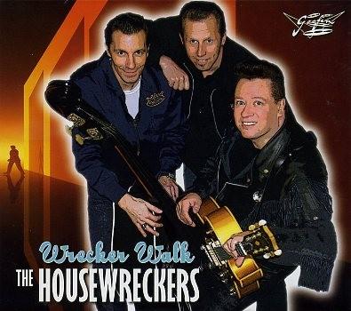 HOUSEWRECKERS-Wrecker Walk CD