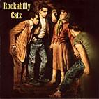 V.A. - Rockabilly Cats CD