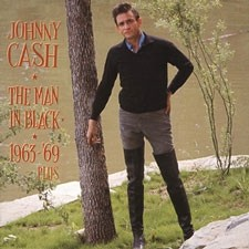CASH, JOHNNY - The Man In Black 63-69 6-CD/Book