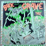 V.A - Back From The Grave LP Vol.3