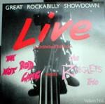 V.A. - Great Rockabilly Showdown LP