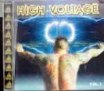 V.A.-High Voltage Vol.1 CD