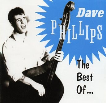 PHILLIPS, DAVE-The Best Of...CD