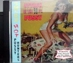 SMIRS HOT PUSSY HUNTERS-Attack Of The 50 Ft. Pussy CD