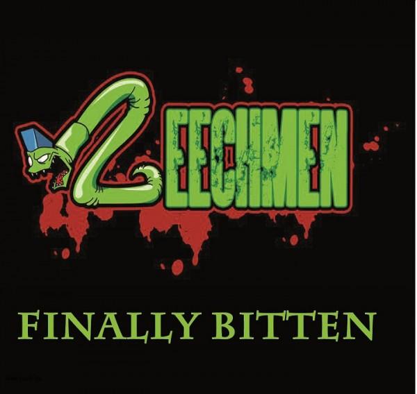 LEECHMEN - Finally Bitten CD