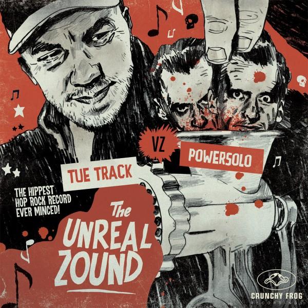 V.A. - Tue Track vz PowerSolo LP