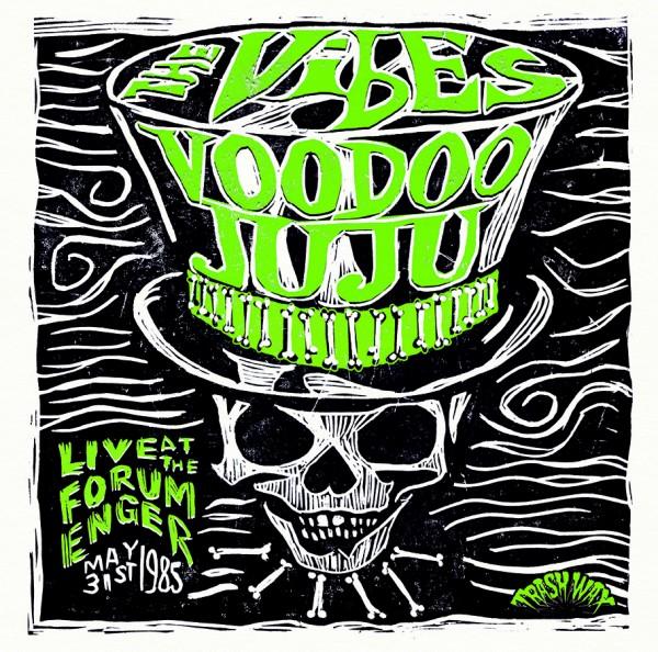VIBES - Voodoo JuJu LP
