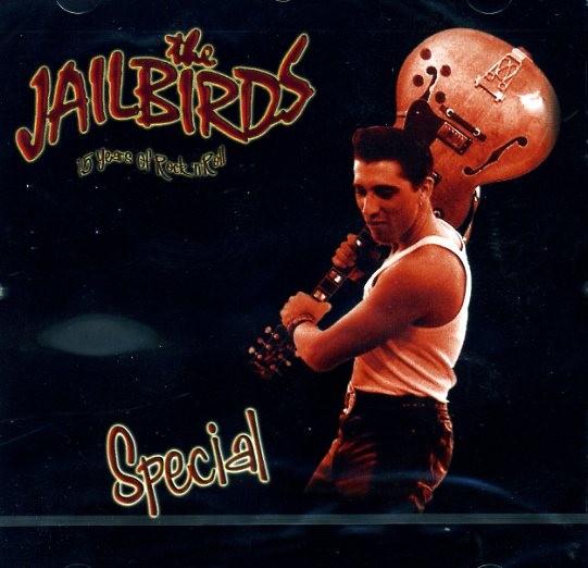 JAILBIRDS - Special CD