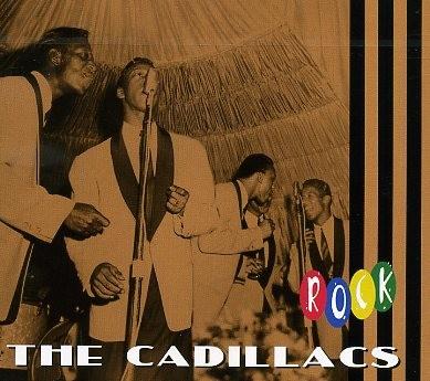 CADILLACS - Rock CD