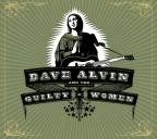ALVIN, DAVE - And The Guilty Women LP