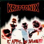 KRYPTONIX - L'appel du sang CD