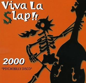V.A. - Viva La Slap 2000 CD