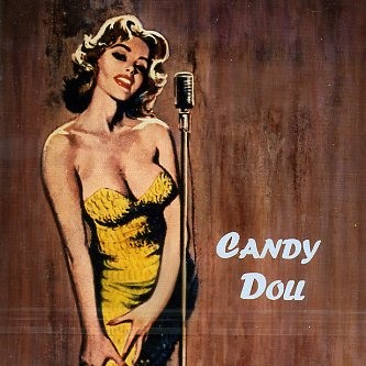 V.A. - Candy Doll CD