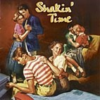 V.A. - Shakin` Time CD
